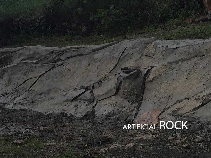 Artificial Rock Gallery
