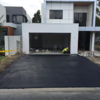 Full Throttle Concrete constructions - Concrete Driveway