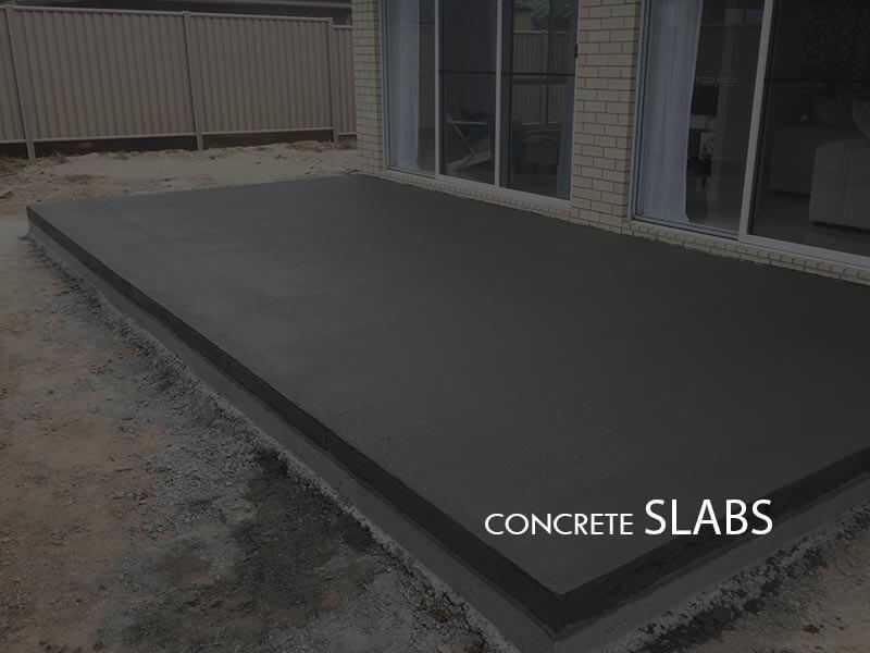 Full Throttle Concrete constructions - Concrete Slab Constructions