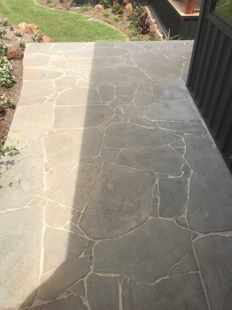 Concrete murwillumbah